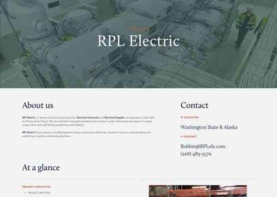 RPL Electric